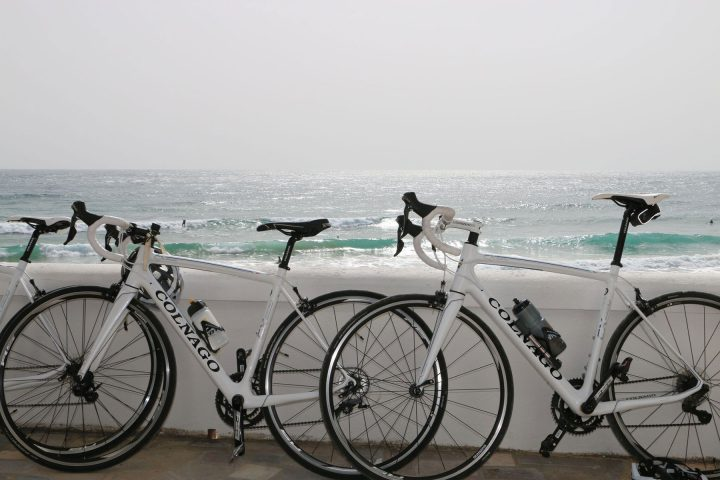 Colnago Bicycles to hire in the Algarve
