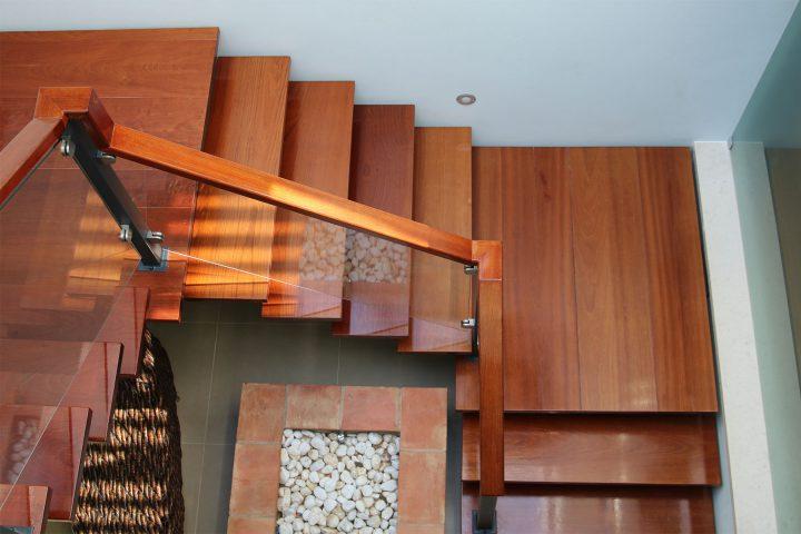 Villa Staircase