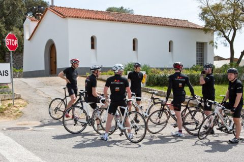 expert cycling team