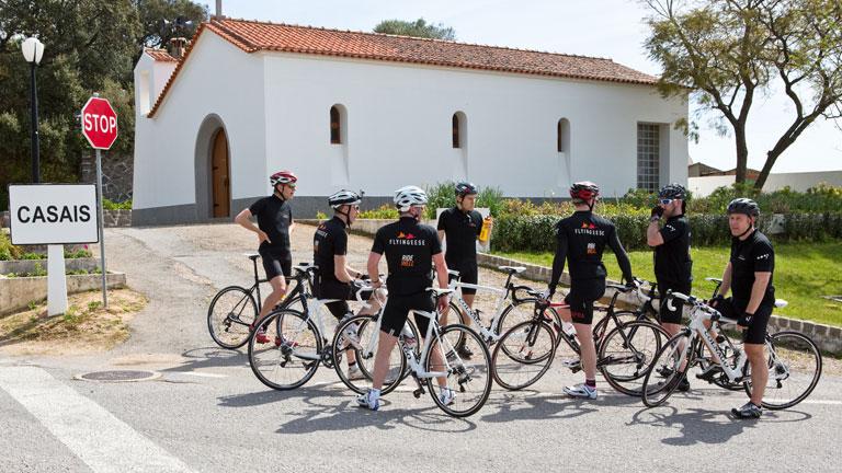 expert cycling team