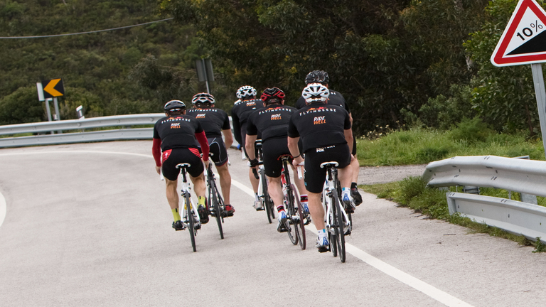 flyingeese cycling holidays